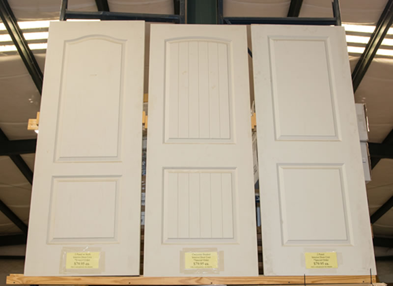 Doors dixie salvage for Special order doors