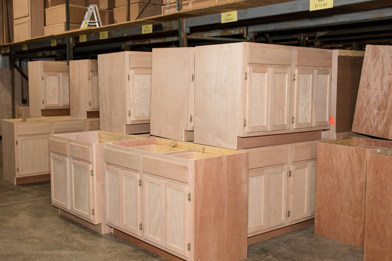 unfinished_kitchen_cabinets2 - Dixie Salvage
