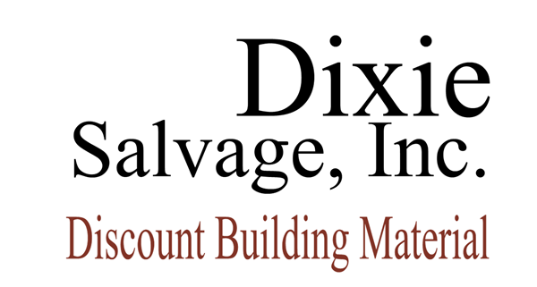 Dixie Salvage
